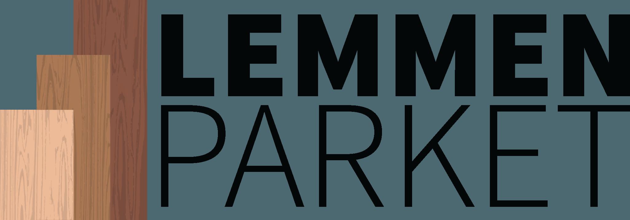 Lemmen Parket Logo